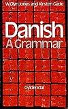 Danish a Grammar by A. Jones (1988-06-04)