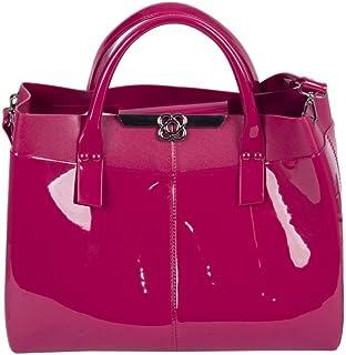 5af57ec720 Bolsa Petite Jolie Worky Bag Vinho