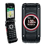 Casio G'zOne C781 Ravine 2 cell phone for Verizon - Rugged & Water Resistant - Black (Renewed)
