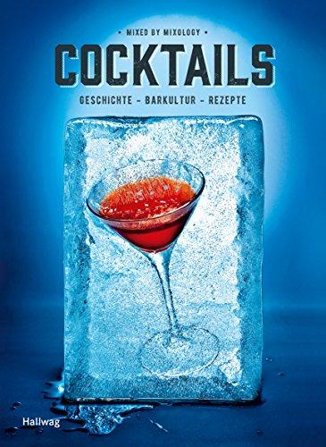 Cocktails (Hallwag Allgemeine...