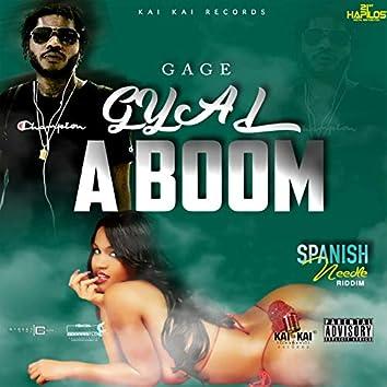 Gyal a Boom