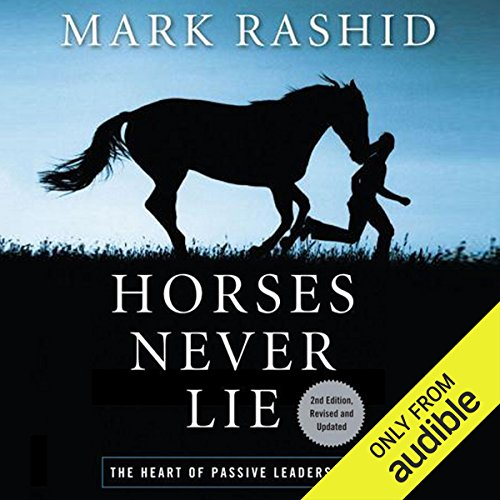 Horses Never Lie, 2nd Edition Titelbild