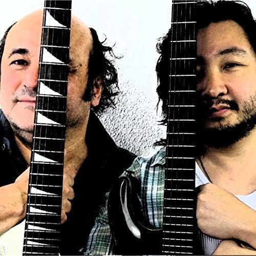 Fábio Che & Joe Moghrabi