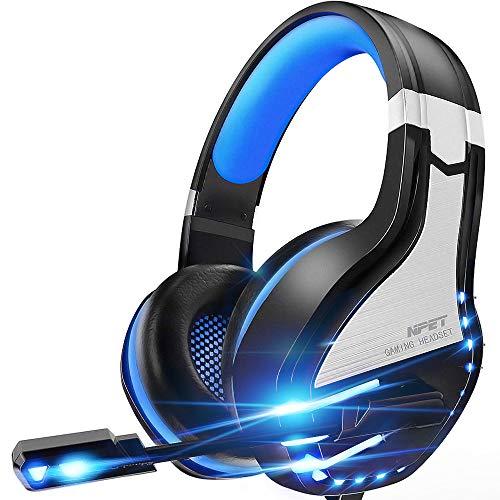 [$15.95 - 16.99] NPET Gaming Headset  2