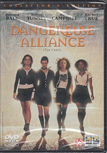 The Craft - Dangereuse Alliance (1996) [Édition Collector]