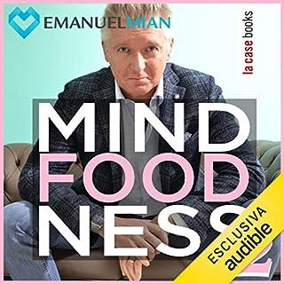 MindFoodNess 2 copertina