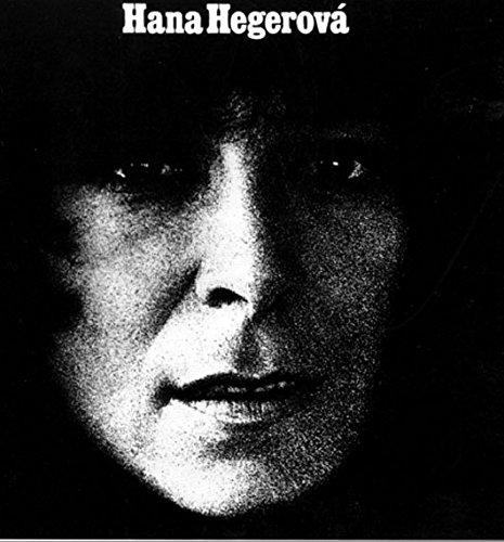 Hana Hegerová - Recitál 2