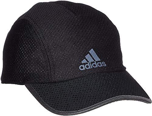 adidas R96 CC Cap Gorra, Unisex Adulto, Black/Black/Black Reflective, OSFM