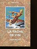 Le prince Eric III - La tache de vin - Signe De Piste - 11/10/1991