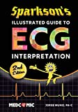 Best Ecg Books - Sparkson's Illustrated Guide to ECG Interpretation, 2nd Edition Review