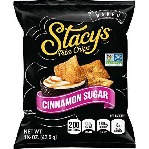 Stacys Pita Chips Cinnamon Sugar