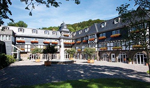 Luxus Hotel für Zwei in Rostock