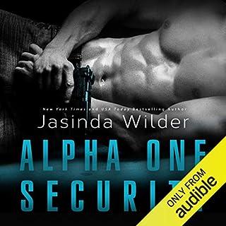 Alpha One Security: Harris cover art