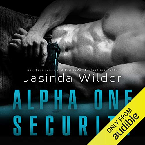 Page de couverture de Alpha One Security: Harris