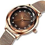 Immagine 1 civo orologi donna oro rosa