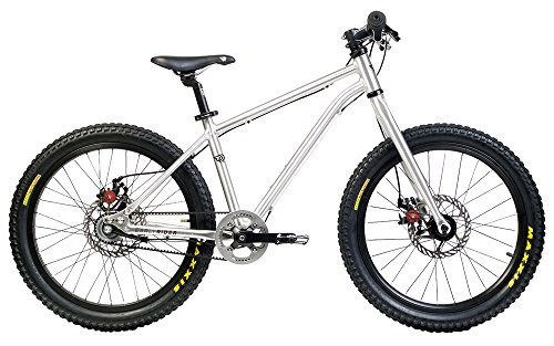 EarlyRider Belter Urban Trail 3 Bicicleta, Niño, Aluminio