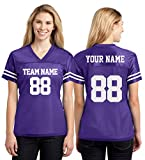 Custom 2 Sided Jerseys for Women - Make Your OWN Jersey...