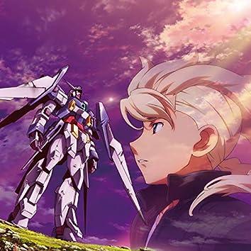 MOBILE SUIT GUNDAM AGE Original Motion Picture Soundtrack Vol.2