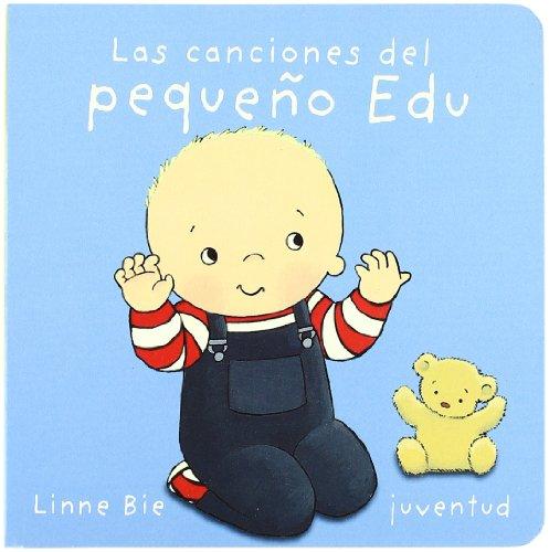 Las canciones del pequeño Edu