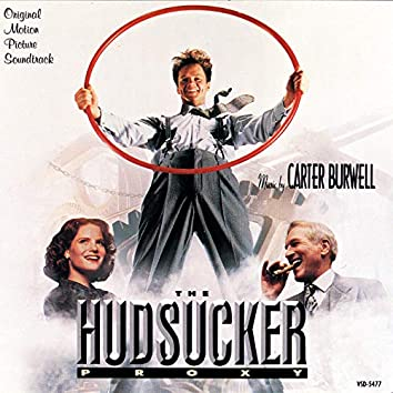 The Hudsucker Proxy (Original Motion Picture Soundtrack)