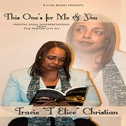 This One's for Me & You audiobook cover art