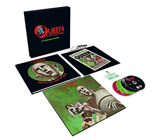 News Of The World: 40 Anniversario - Súper Deluxe