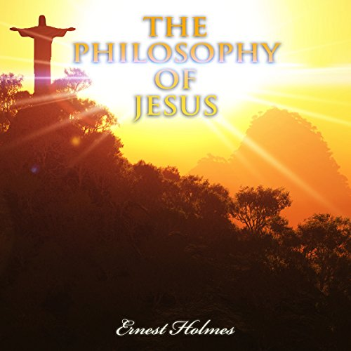 The Philosophy of Jesus audiobook cover art