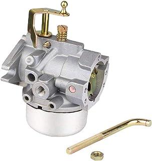 Tubayia - Kit de carburador de Repuesto para carbonatador K321 K341 14HP 16HP