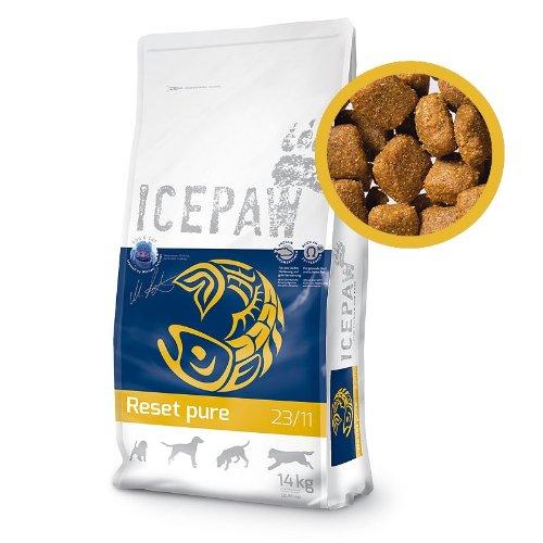Reset Pure von Icepaw 14kg Sack