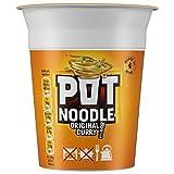 Pot Noodle Original Curry 90 G (Pack Of 12) (Lebensmittel & Getränke)