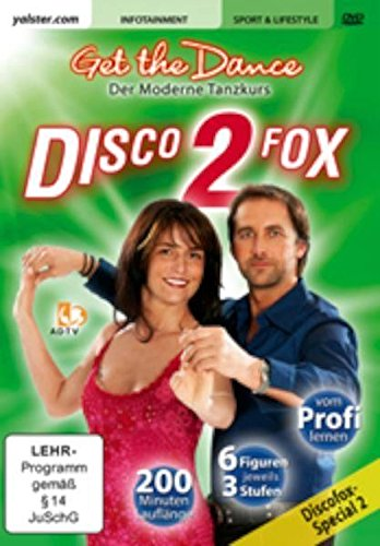 Get the Dance Discofox 2