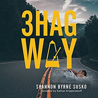 3HAG WAY     The Strategic Execution System That Ensures Your Strategy Is Not a Wild-Ass-Guess!              Written by:                                                                                                                                 Shannon Byrne Susko                               Narrated by:                                                                                                                                 Shannon Byrne Susko                      Length: 4 hrs and 40 mins     1 rating     Overall 5.0