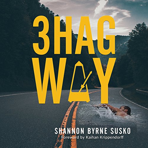 3HAG WAY audiobook cover art
