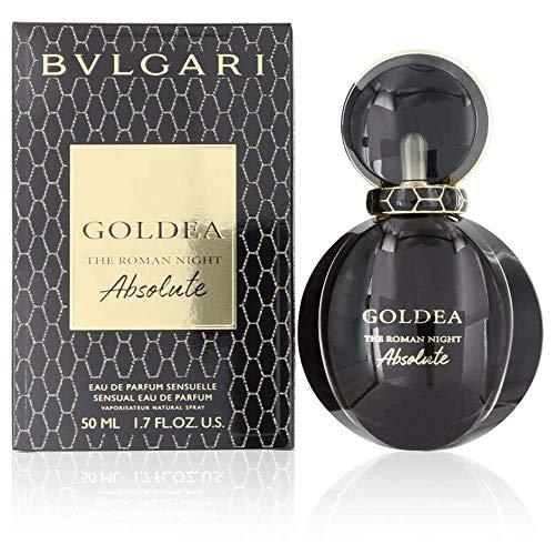 Perfume Goldea The Roman Night - Bvlgari - Eau de Parfum Bvlgari Feminino Eau de Parfum