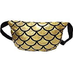 Winmany Multifunctional Women Sequins Bag