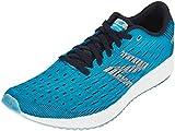 New Balance Fresh Foam Zante Pursuit, Zapatillas de Running para Hombre, Azul (Deep Ozone Blue/Eclipse Do), 43 EU
