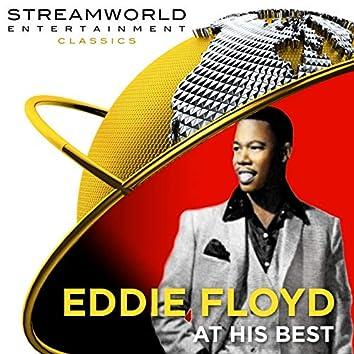 Eddie Floyd At His Best