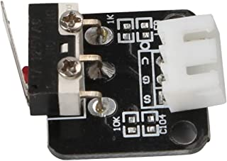 3D Bazaar Creality Ender 3 3D Printer Part Limit Switch With Separate Package for RAMPS 1.4 RepRap 3D Printer