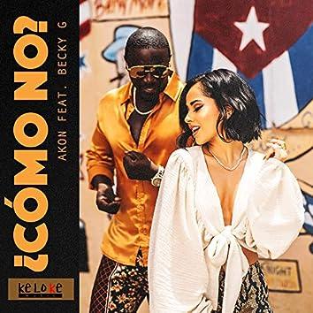 Como No (feat. Becky G)
