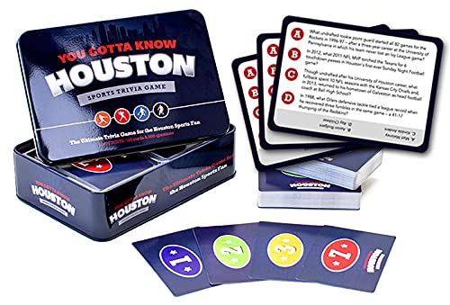 Houston boardgame houston astros fan gift ideas