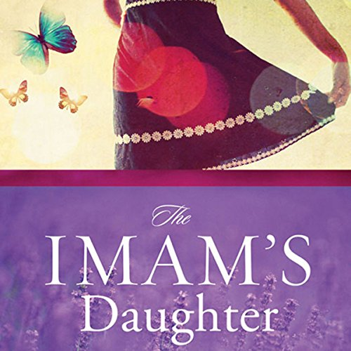 The Imam's Daughter audiobook cover art