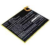 subtel® Batterie Premium Compatible avec Samsung Galaxy Tab A 8.0 2019 (SM-T290 / SM-T295) 5100mAh SWD-WT-N8 Accu de Rechange Remplacement
