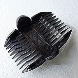 U-nique New Plastic Trimmer Clipper Comb Small 12-15mm Fit For Panasonic ER1610 ER1611 ER-GP80 Hair Clipper Trimmer