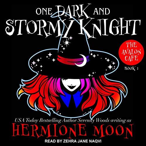 One Dark and Stormy Knight Titelbild