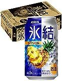 氷結 パイナップル 350ml ×24缶