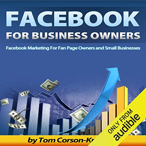 Facebook for Business Owners Titelbild
