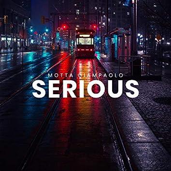 Serious (feat. AlvinAlvin)