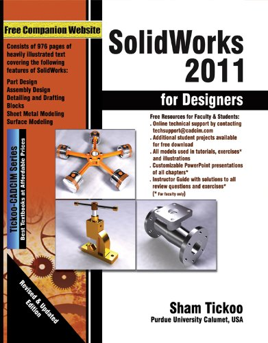 SolidWorks 2011 for Designers