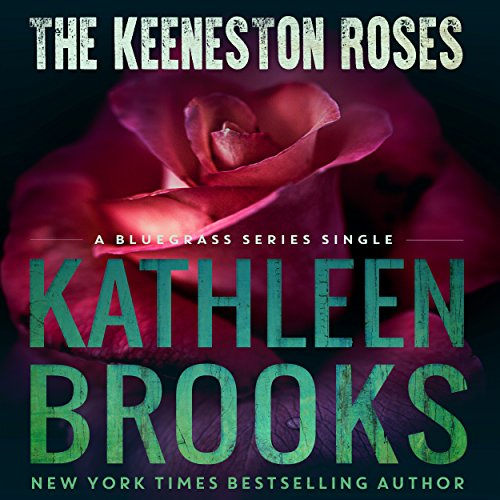 The Keeneston Roses  By  cover art