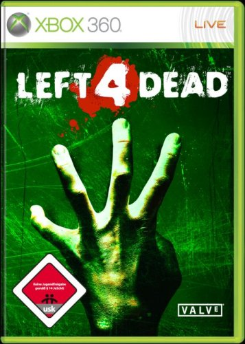 Electronic Arts Left 4 Dead, Xbox 360 - Juego (Xbox 360)